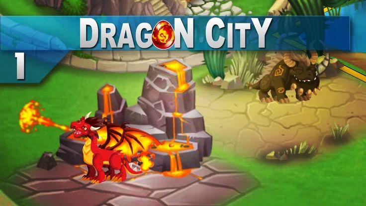 Dragon City   1   New Dragons! - http://yourtrustedhacks.com/dragon-city-1-new-dragons/