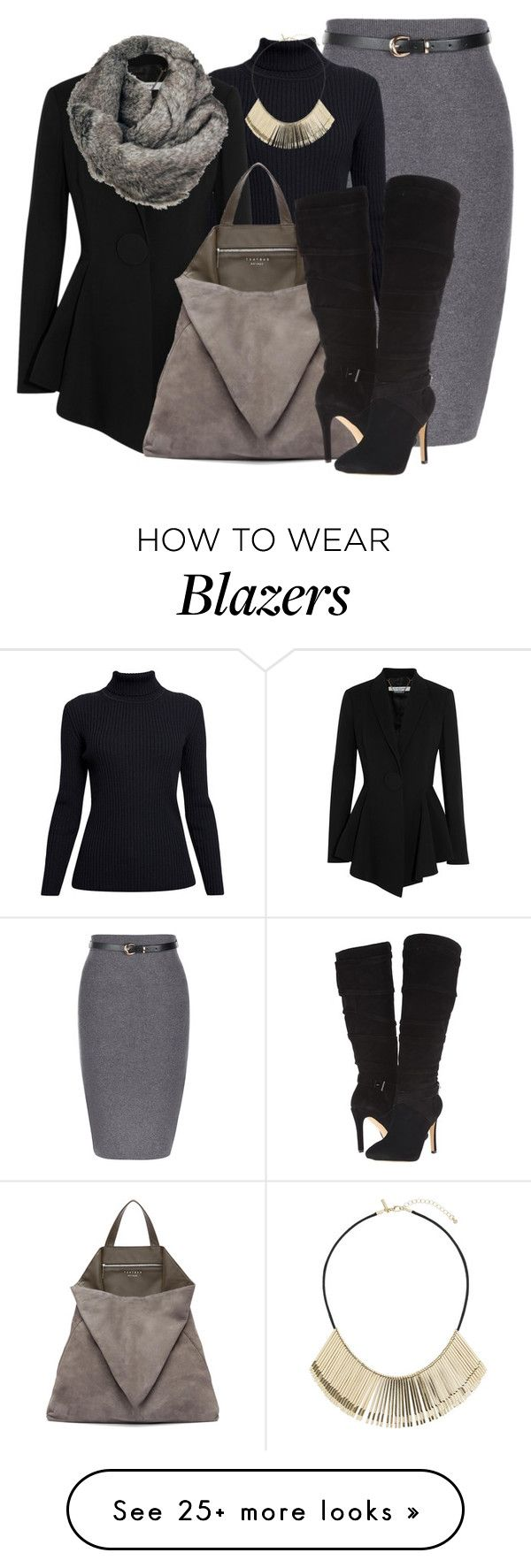 """""""Untitled #965"""" by mkomorowski on Polyvore featuring Rumour London, Givenchy, Black Rivet, TSATSAS, GUESS, Topshop, women's clothing, women's fashion, women and female"""
