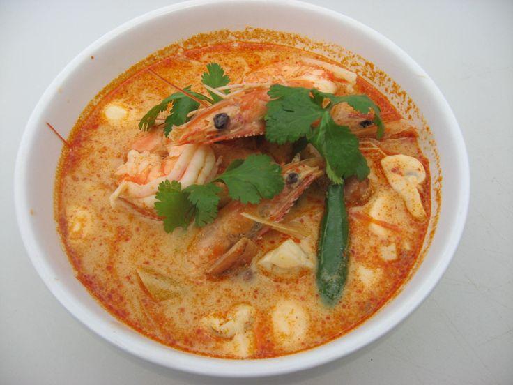 Best Thai Food Bethesda