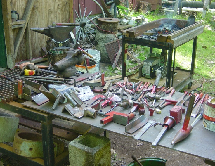 my backyard forge 05 28 13 my products pinterest