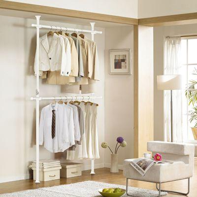 つっぱりポールハンガーの通販・ネットショッピング - 価格.com 商品画像