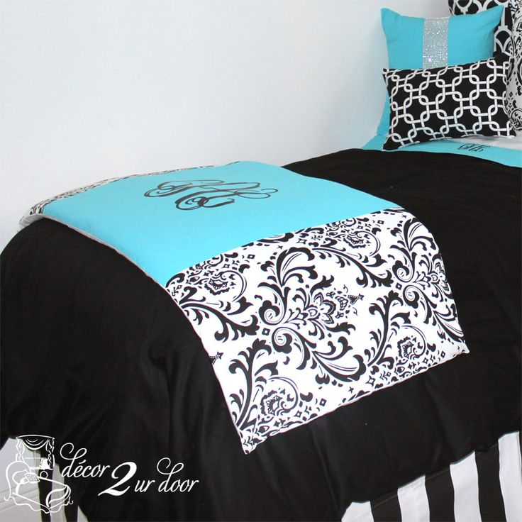 175 best Ole Miss Dorm Room Bedding and Decor images on ...