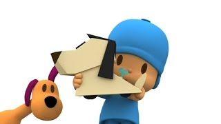 Pocoyó en Español capitulos completos - dibujos animados para niños #4 - YouTube