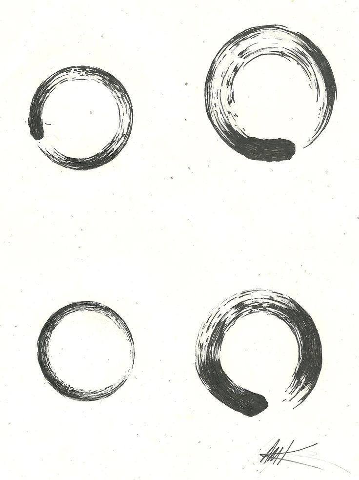 zen circle symbol meaning - Buscar con Google