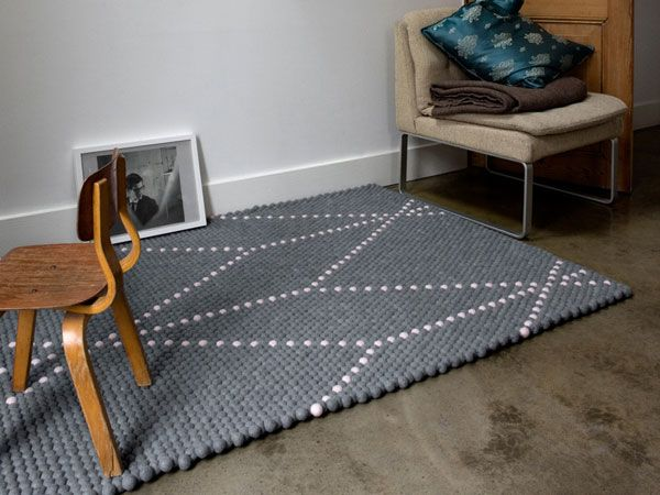 HAY-Dot-tapijt elephant breath