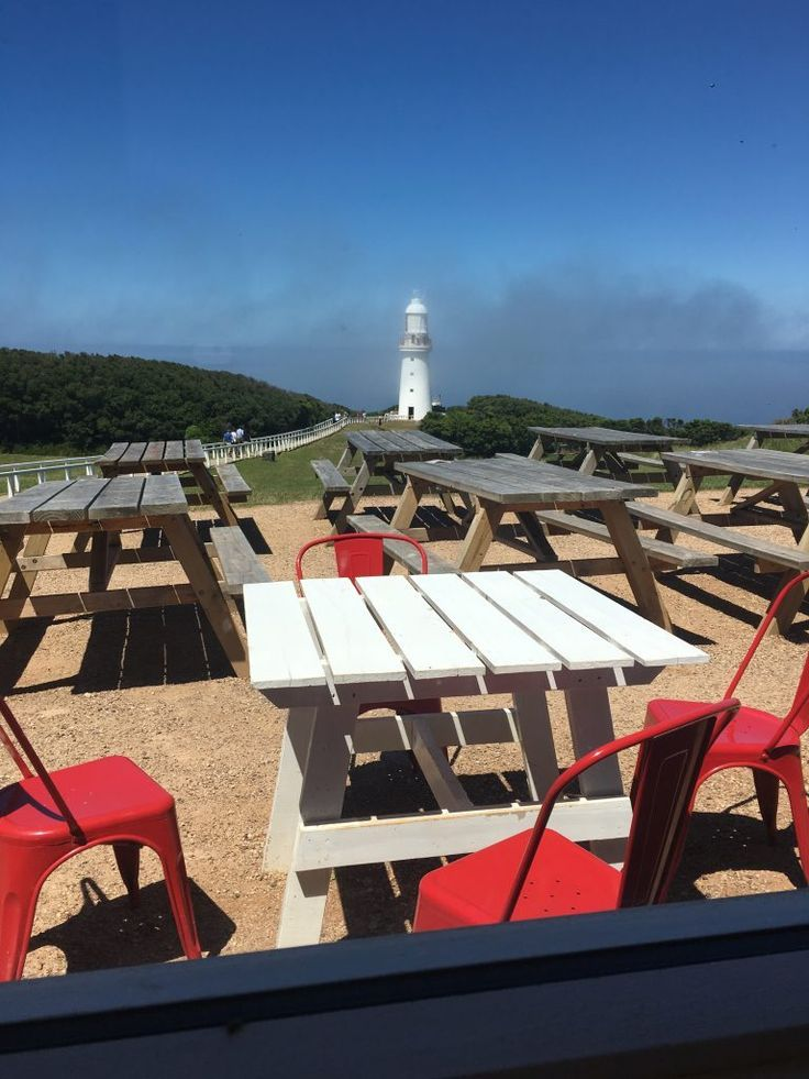 Cape Otway lighthouse, Great Ocean Road