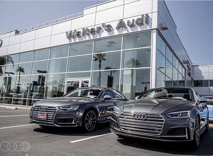 Are you the 4 or 5 type? -- #Audi #newS4 #newS5 photo @food4audis ---- oooo #audidriven - what else ---- #Audi #S4 #S5 #AudiS4 #AudiS5 #A4 #A5 #AudiA4 #AudiA5 #quattro #4rings #igersvienna #AudiSport #drivenbyvorsprung #audiaustria #greyaudi #audicolor #S5Coupe