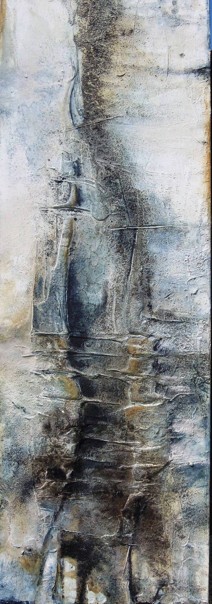 289 best Painting images on Pinterest   Abstract art, Abstract ...
