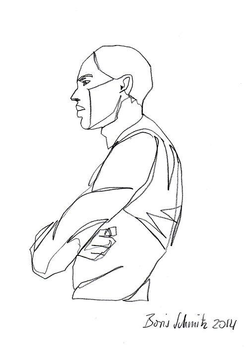 Boris schmitz portfolio sketch pinterest for Art of minimal boris