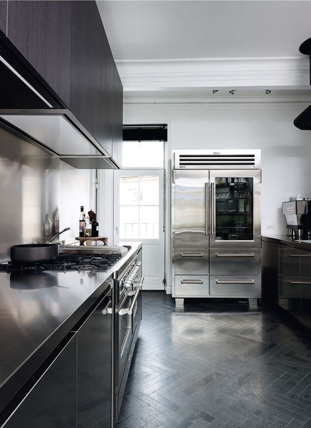 Beautiful Copenhagen Apartment Filled with Mid-Century Designs | NordicDesign