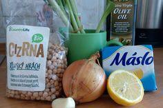 cizrna recepty
