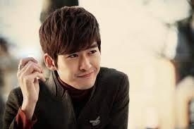 ZHANG HAN MY BBY~