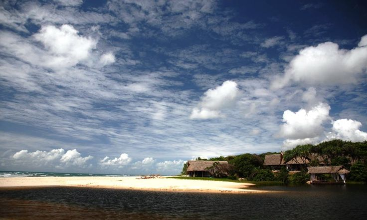 Ras Kutani   Besten Hotels in Daressalam
