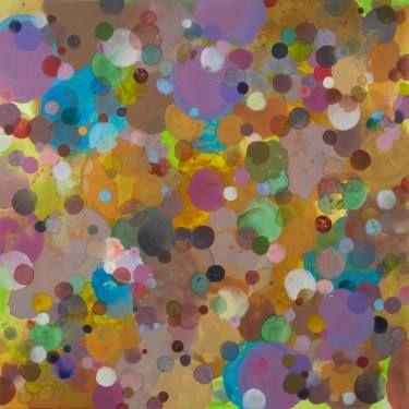 "Saatchi Art Artist Dennis Happé; Painting, ""Untitled"" #art"