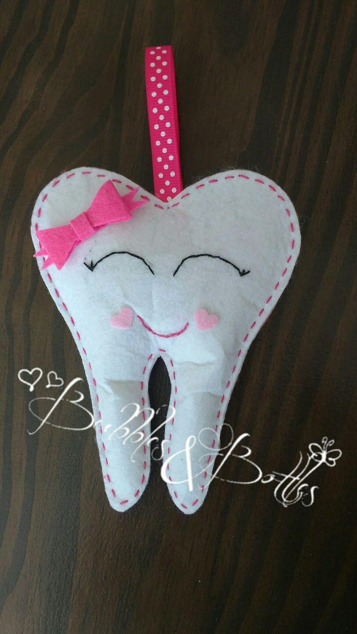 Tandenfeekussen