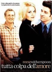 Tutta colpa dell'amore - Touchstone Home Entertainment  Nella migliore tradizione del film romantico, un viaggio in un passato non accettato, per riscoprire dove si trovi l'amore.