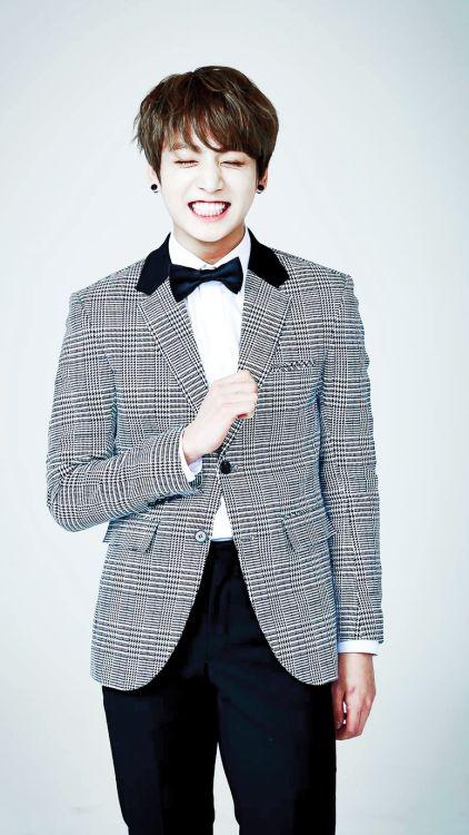 Jungkook BTS wallpaper