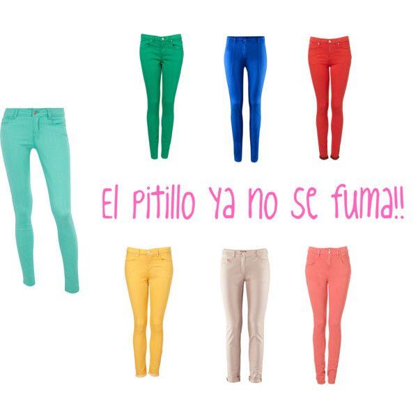 El pitillo ya no se fuma, created by smilinglook