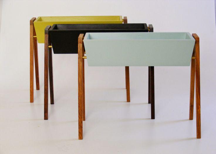New vintage furniture stock just unpacked at Vamp - 12 December 2014