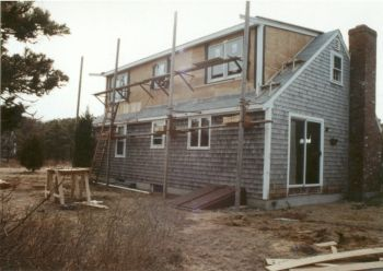 Yankee Home Services - Adding Value to Your Home on Cape Cod - Dormers