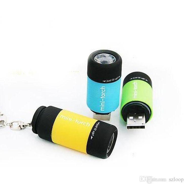 Browse our website and find fancy  usb mini-torch rechargeable led flashlight 0.3w 25lm pocket usb flashlight waterproof keychain lamp 2016 hot 2503021 for a good saving. szloop provides various kinds of useful cheap led torches uk, led torch review and fenix torches here.