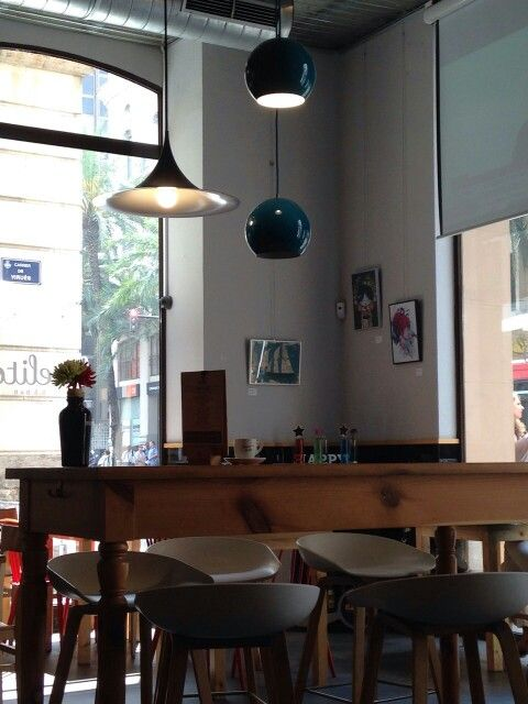 Lotelito (rooms & bar) - Valencia