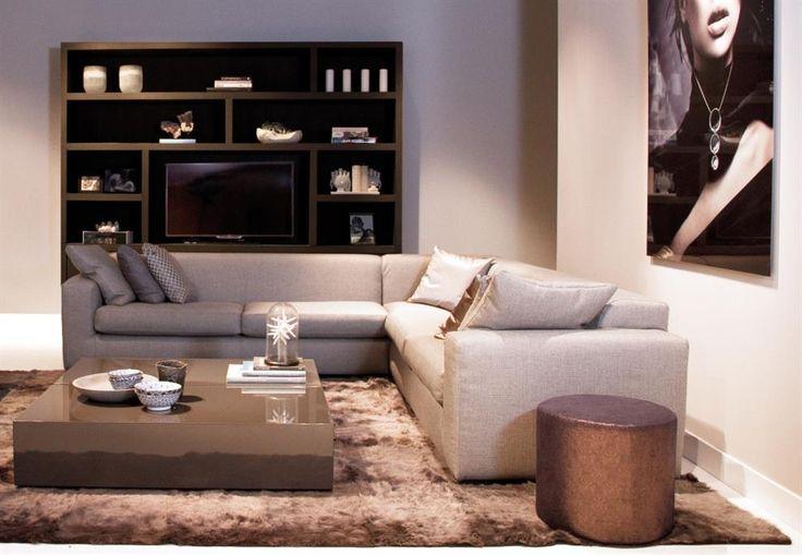 Keijser co unit eigentijdse meubelen met een pure vormgeving waarbij alles mogelijk is denk - Eigentijdse bank ...