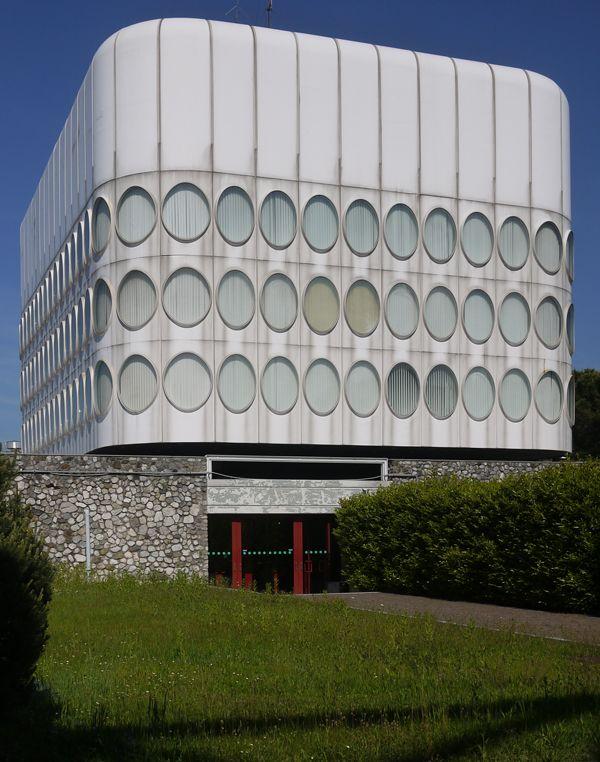 Snaidero Office Building - Google-Suche