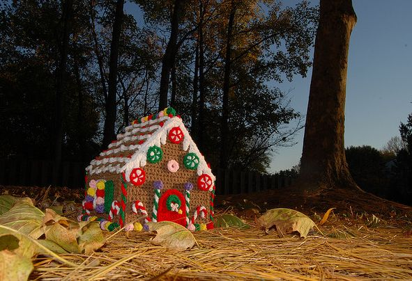 46 best images about Holiday Crochet on Pinterest