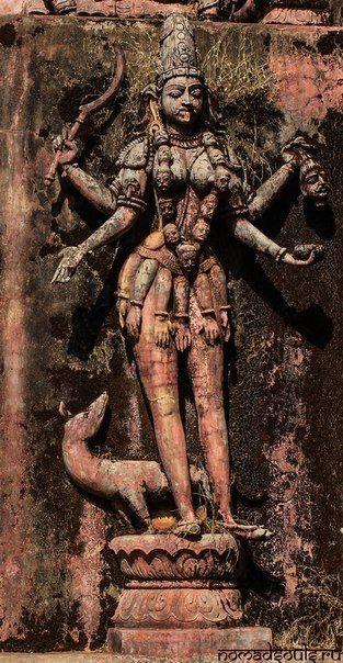 Paramchaintanya Men — mother bahiravi