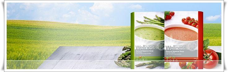 Работа на дому или как заработать на похудении: Супы Велнесс