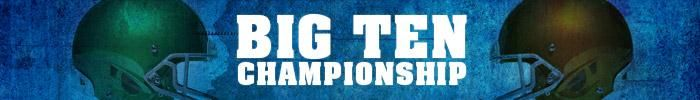 Big Ten Championship Packages