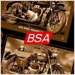 Sepeda motor antik adalah benda yang sangat langka pada saat ini. Sepeda motor yang sangat digemari para kolektor adalah adalah buatan Inggris,...