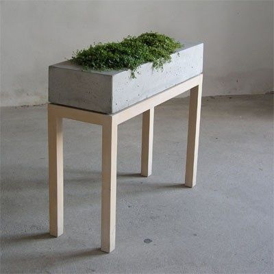 """Located in Visby, a medieval town on the Swedish island of Gotland, G.A.D. is a furniture company that makes clean-lined, modern pieces using """"age-old joinery techniques and solid materials, which ensure that the design and the quality of our furniture will last for years"""