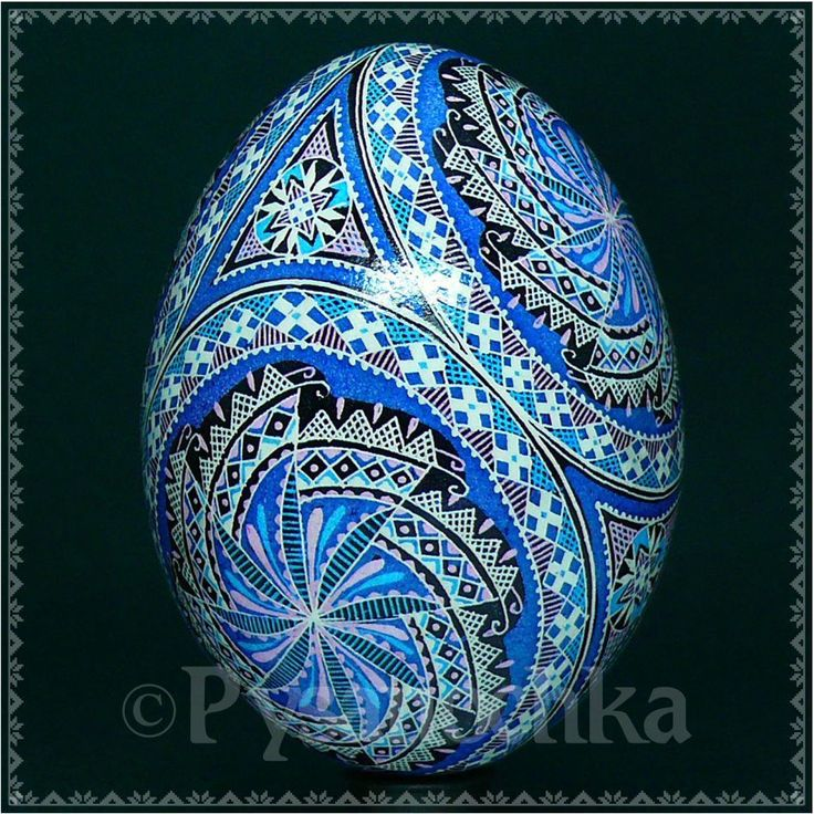 578 Best Images About Pysanky On Pinterest