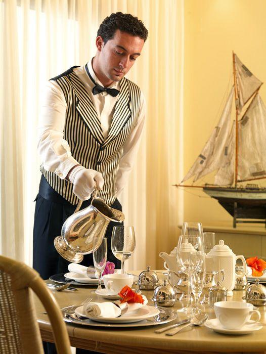 Royal #service at its finest @Royal Villas. http://bit.ly/1kA0xk3 #royal #dreams