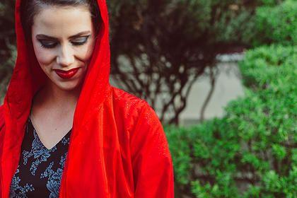 Emilia Red Raincoat  Such a stunning colour Desiree Clothing  Fashion Designer  Shop Online