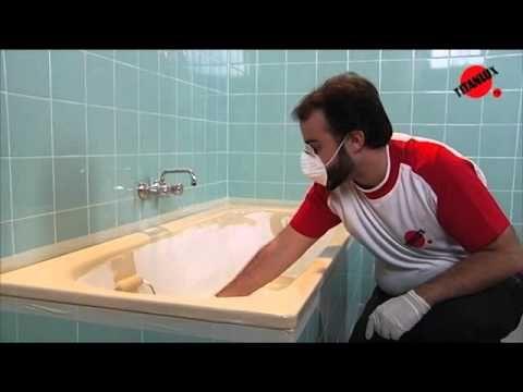 ESMALTAR BANHEIRA Substituir a vossa banheira velha por uma nova tem um custo elevado. Esmaltar a banheira é uma tarefa fácil que podemos realizar nós mesmos e que nos permite...                                                                                                                                                                                 Mais