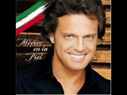 """Pin for Later: 31 Albums by Latin Singers That Took Home a Grammy Luis Miguel: Best Mexican / Mexican-American Album For Mexico En La Piel, 2006 Music is true, true poetry when it comes to Luis Miguel. Give """"Mexico En La Piel"""" a listen, just to confirm our theory."""