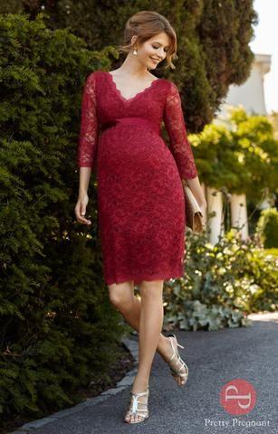 b8906bae4163612 Вечерние Платья для Беременных на Новый Год: Самые красивые нарядные ...