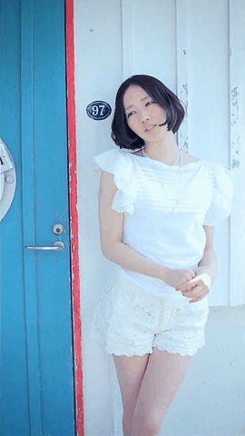Perfume love her!!!!