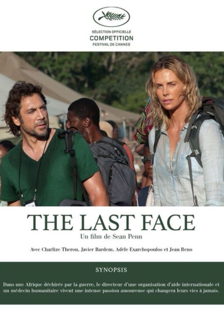 Watch The Last Face online for free | CineRill