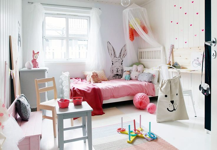 Tiny Little Pads - Interiors for Kids. Girl's Room. @tinylittlepads #tinylittlepads www.tinylittlepads.com