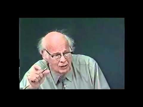 Arithmetic, Population and Energy: Exponential Growth - Al Bartlett (FULL lecture) #math #economics
