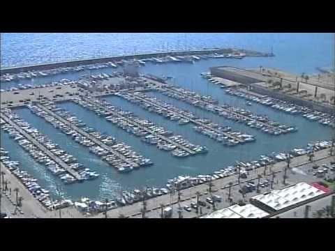 ▶ 19 - Una costa muy brava (Costa Mediterránea - Girona, Barcelona y Tarragona) - YouTube