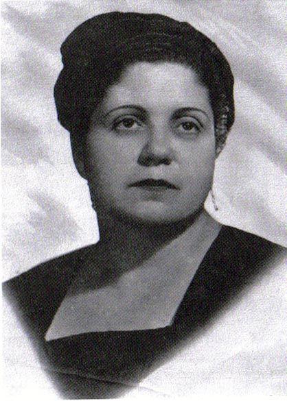 Remedios Martínez Moreno (Serón, Almería, 1903-1950), una pianista de talento presa de los convencionalismos de la época.