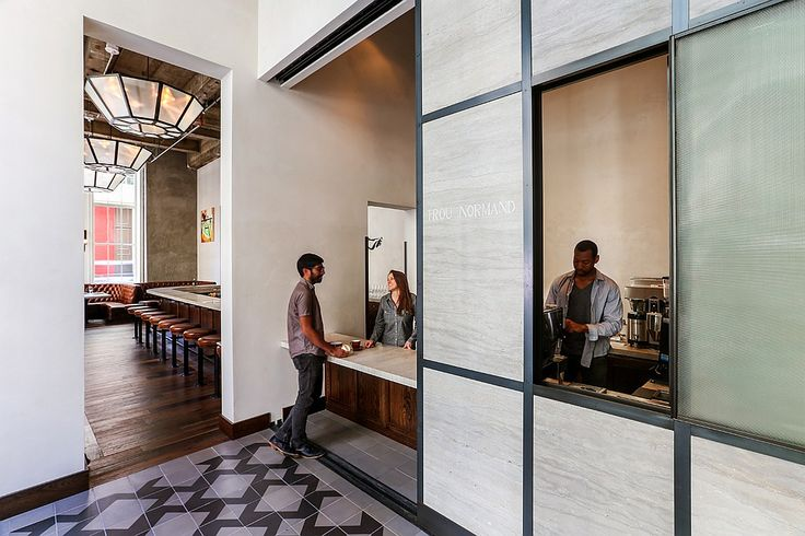 Memo From San Francisco: What's Trending | Projects | Interior Design