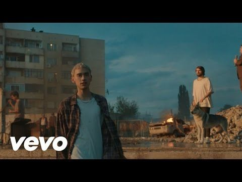 Years & Years - King (Official Video) - YouTube