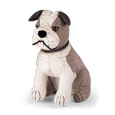 Thurston the Bulldog  DDS10