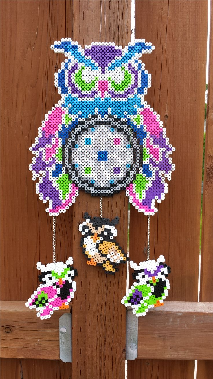 86 best perler bead patterns dream catchers images on for Dreamcatcher beads meaning